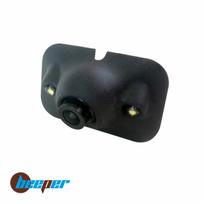 BEEPER - Caméra seule câble 12m entrée RCA RVUX-C5N