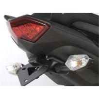 R&G - Support de plaque Kawasaki Versys 650 10-14