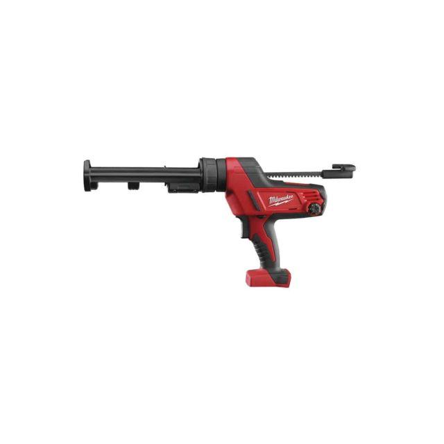 Pistolet à colle Ryobi R18GLU-0 à batterie