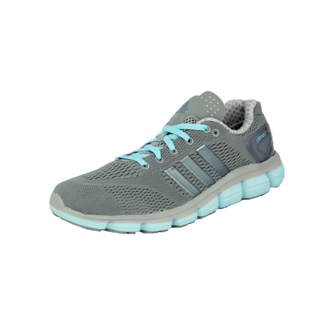 the latest c25ee e98eb Adidas performance - Adidas Cc Ride W Chaussures de Course Running Femme  Gris Adichill AdiPrene