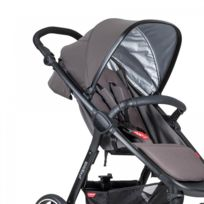 Phil&TEDS - Poussette Phil and Teds Smart Buggy V3 Graphite