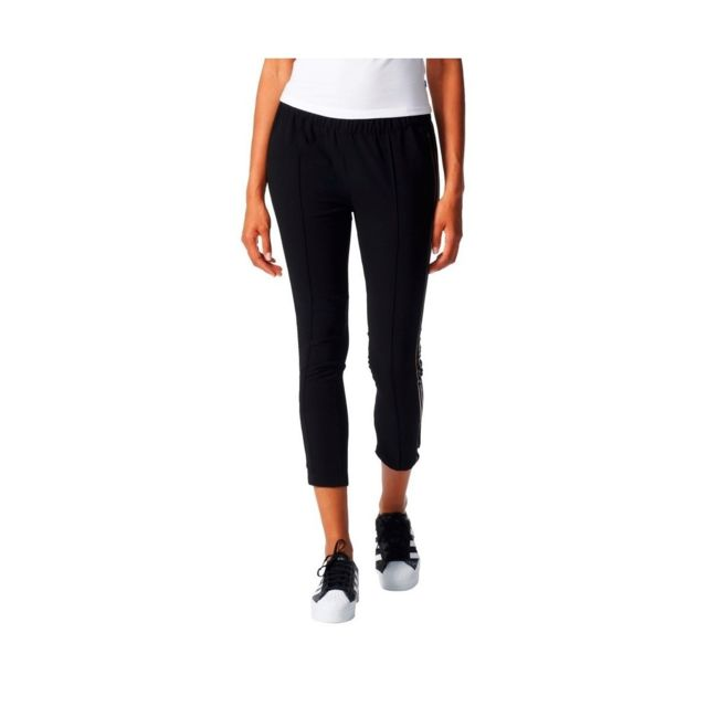 Adidas - Pantalon de survêtement Originals Cigarette - Ref ...