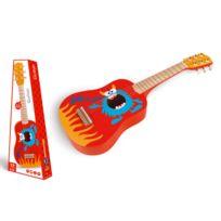 Scratch - Guitare Monstre Rock&Roll