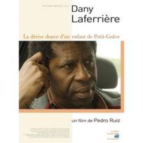 Les Films du Paradoxe - Dany Laferrière - La dérive douce d'un enfant de Petit-Goâve
