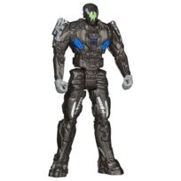 Hasbro - Figurine transformers 30 cm : Lockdown