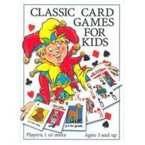 Paul Lamond Games - Classic Card Games For Kids - Jeux De Cartes Pour Enfants