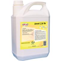 Hydrachim-deldis - Orlav - Eau de Javel 2,6% - 0078 - 5L