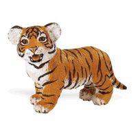 Safari - 294929 - Figurine - Tigre du Bengale Bébé