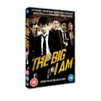 E1 Entertainment - The Big I Am IMPORT Anglais, IMPORT Dvd - Edition simple