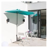 petit parasol balcon achat petit parasol balcon pas cher rue du commerce. Black Bedroom Furniture Sets. Home Design Ideas