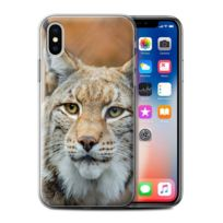 coque iphone 7 lynx