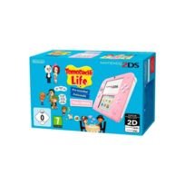 Nintendo - 2DS Hw + Tomodachi Life 221838 4 Gb
