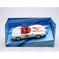 Hotwheels - MATTEL Speed Racer Mach 5 - 1/24 - M5978