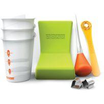 Zoku - Set D'accessoires Créatifs