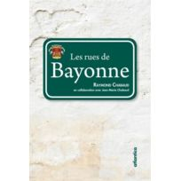 Atlantica - les rues de Bayonne 2e édition