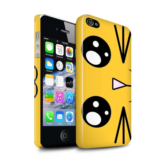 coque mignonne pour iphone 4