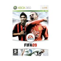 Elctronics Arts - Fifa 09 - classics import allemand