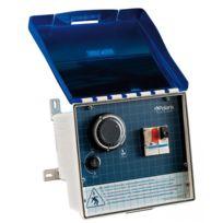 POLARIS - coffret électrique pour surpresseur 1cv - w2520001