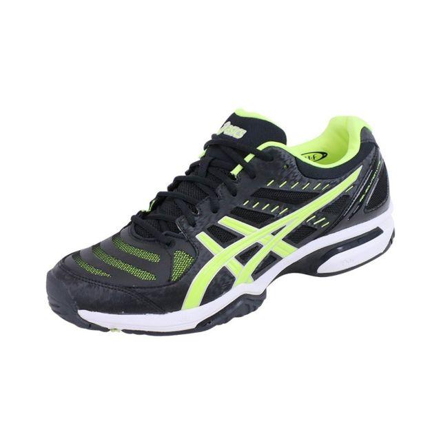Chaussures Gel Solution Lyte 2 Tennis Bleu Homme Multicouleur 46.5