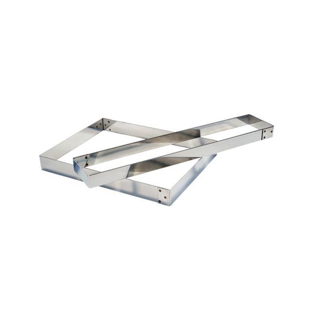 Guery cadre rectangle sans fond 57 x 11 cm pas cher achat vente chalumeau de cuisine - Chalumeau de cuisine carrefour ...