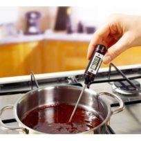 Yoko Design - Thermomètre digital de cuisine