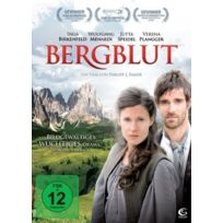 Sunfilm Entertainment - Dvd Bergblut IMPORT Allemand, IMPORT Dvd - Edition simple