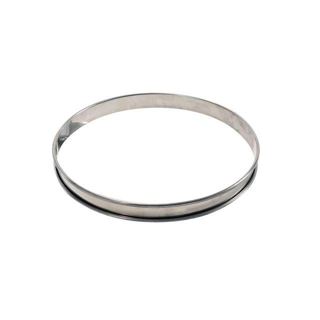 Guery Cercle à tarte 24 cm
