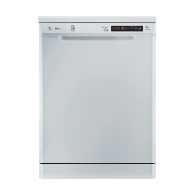 candy lave vaisselle 60 cm cdp 2ds35w 47 blanc achat lave vaisselle a. Black Bedroom Furniture Sets. Home Design Ideas