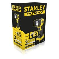 Stanley - Lampe Led Lithium Fat Max 18 V