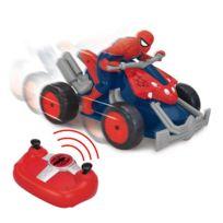 Giochi - Spiderman - Moto Quad Radiocommandée Spiderman