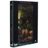 Warner Vision France - Fleetwood Mac : Tango In The Night - Dvd - Edition simple