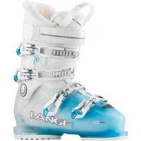 Lange - Chaussures De Ski Sx 70 W Tr.blue-white Femme