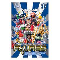 Playmobil - 9146 : Figures Boys Série 11