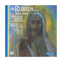Forlane - Requiem / Messe Basse