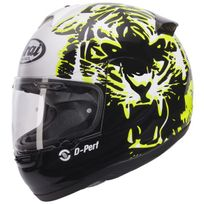 ARAI - Axces II Roar Green