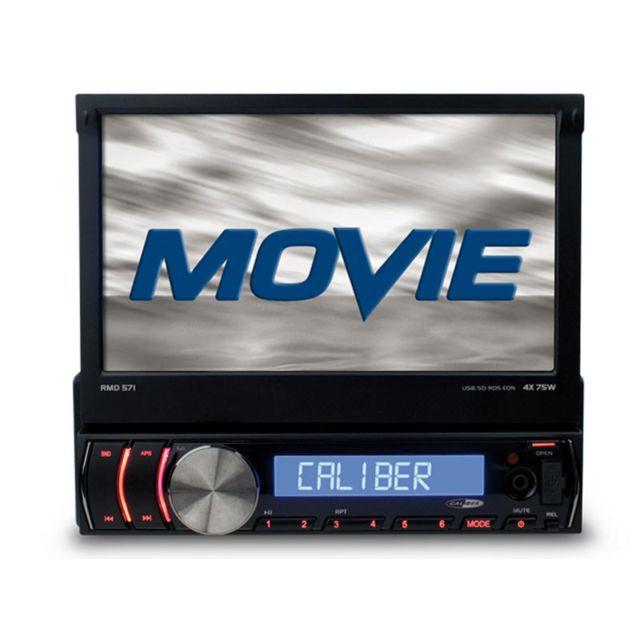 CALIBER - RMD571BT