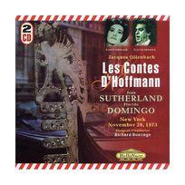Bella Voce - Les Contes D'Hoffmann 1973