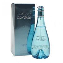Davidoff - Cool Femme De L'Eau Eau De Toilette 200Ml Vapo