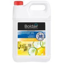 Boldair - Nettoyant surodorant 3D Jardin d'agrumes - Bidon 5 litres