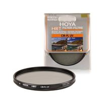 Hoya - Filtre polarisant circulaire Cpl Hrt 67mm