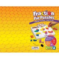 Educational Insights - jeu du plateau de fractions + cartes
