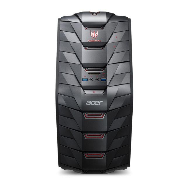 ACER - Predator AG3-710 - Noir