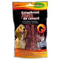 Bubimex - Friandises Filets de Canard pour Chien - 70g