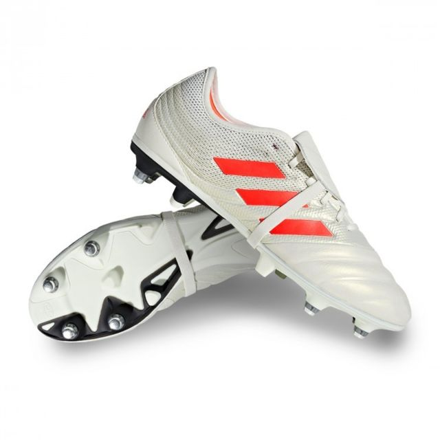 Adidas Copa Gloro 19.2 SG Off white Solar red Core black
