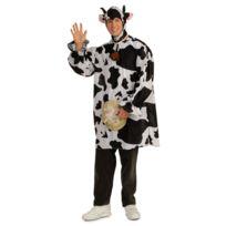 Rubies - Déguisement Vache Avec Pis - Adulte