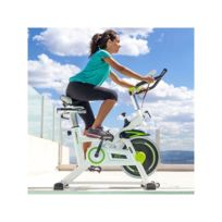 Cecofit - Vélo de Spinning Fitness 7008