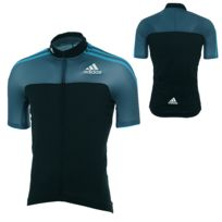 Adidas - Performance-Maillot de Cycliste Adistar Jsssy M Noir F82049