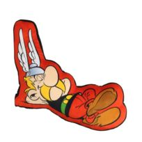 Asterix - Coussin Sleeping