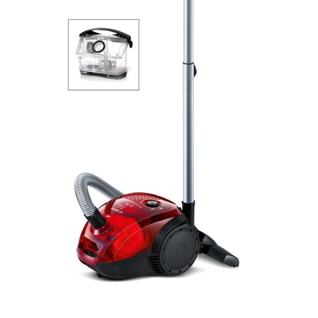 bosch aspirateur avec sac bgn2a2128 achat aspirateur. Black Bedroom Furniture Sets. Home Design Ideas