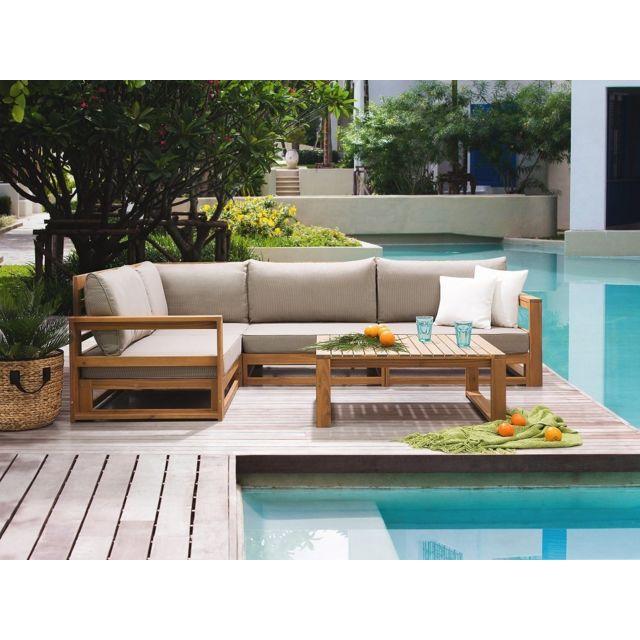 Chaises bois terrasse